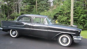 1955 Oldsmobile 88 Rocket- All Original