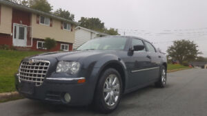 GREAT DEAL! BEST BUY! 2008 Chrysler 300-Series limited edition