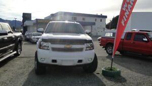 2013 Chevrolet Tahoe LS 4x4