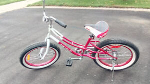 Bicycle for sale (for woman or teenager)