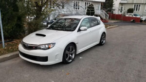 Subaru Impreza WRX STI AWD Turbo Non-VGA +Financement+
