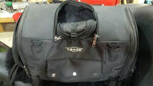 T-Bag Small Dog Carrier