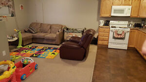 Large 2 bedroom, 2 bathroom available Dec1st