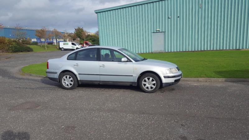 1999 PLATE Volkswagen Passat 1.8 20v Turbo ( a/c ) auto Sport
