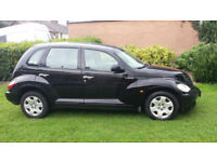 Chrysler PT Cruiser 2.2CRD Classic Low miles PX Swap Anything considered
