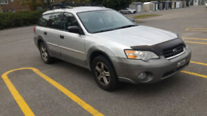 Subaru Outback  for sale by owner