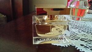 original dolce Gabbana never been used