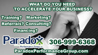 HOW CAN WE HELP YOU ACCELERATE YOUR BUSINESS?