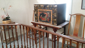 Real Chinese Antiques