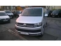 Volkswagen Transporter T30 LWB 2.0 TDI 140PS Panel Van