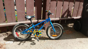 "16"" Miele Kids Bike"