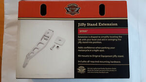 JIFFYSTAND EXTENSION KIT, DYNA