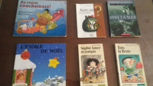 French Teen Books great for French Immersion Students