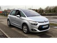 2013 Citroen C4 Picasso 1.6 e-HDi 115 Airdream VTR+ 5d Manual Diesel Estate