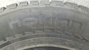 Nokia Hakkapeliitta 235/70R16 - Set of 4
