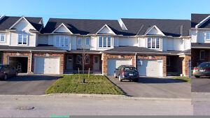 3 bdrm 1 y. old house. Available Now.