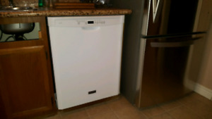 Maytag   dish washer