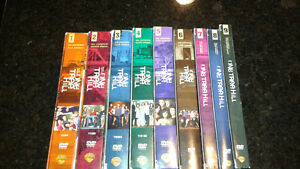 One Tree Hill: The Complete Series on DVD