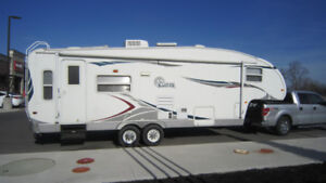 2006 Forest River Grand Suveyor