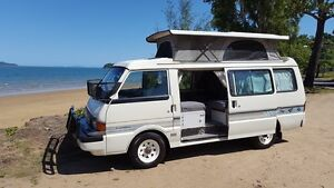 1991 Mazda Forest Lake Brisbane South West Preview