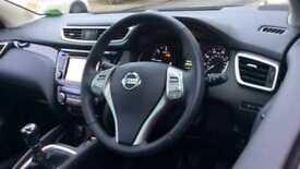 2016 Nissan Qashqai 1.6 dCi Tekna (Non-Panoramic) Manual Diesel Hatchback