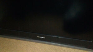"TOSHIBA 32"" Widescreen LCD TV for sale!!"