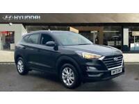 2020 Hyundai Tucson 1.6 GDi SE Nav 5dr 2WD Petrol Estate Estate Petrol Manual