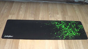 Razer gaming mouse pad / mat (s) for sale 19.99 OBO