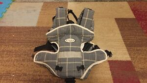 Graco 3-in-1 Soft Infant Baby Carrier Cambridge Kitchener Area image 1