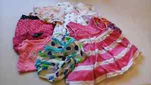 Baby girl clothes 0-6 month