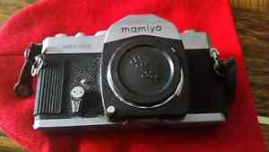 Vintage mamiya 35 mm camera London Ontario image 1