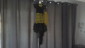 Halloween costume for a girl size 8-10