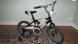 "Boys 16""  Bicycle"