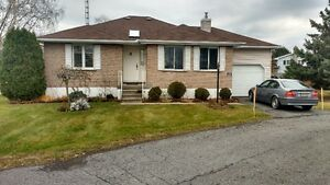 Great house in great community!!! Water access!!!! Cornwall Ontario image 1