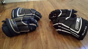Hockey Gloves/Gants - Vapor