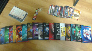 Large collection of The 39 Clues young teen books