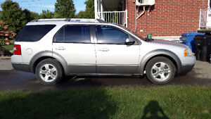 2005 Ford FreeStyle/Sel Awd