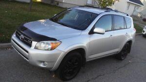 2006 Toyota RAV4 VUS