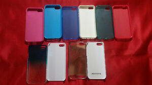 Used, 14 X, Cover, IPhone 4, 4S, 10.- $