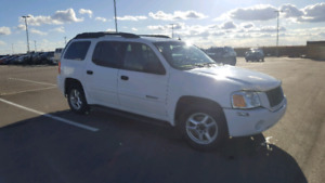 2005 GMC ENVOY 4X4 WITH REMOTE STARTER