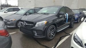 2017 Mercedes-Benz Other AMG GLE 43 SUV, Crossover