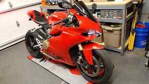 2012 Ducati 1199