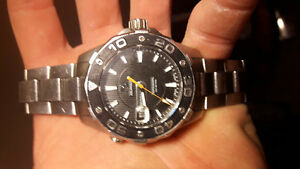Authentic Tag Heuer watch for sale
