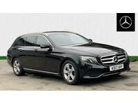 2017 Mercedes-Benz E Class E220d SE 5dr 9G-Tronic Auto Estate Diesel Automatic