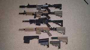 Selling my Milsig mag fed collection