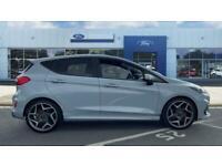 2020 Ford Fiesta ST 1.5 EcoBoost ST-2 Navigation 5dr Petrol Hatchback Hatchback