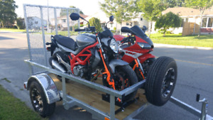 motorcycle or utility trailer 2018