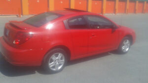 2007 Saturn ION Ion.2 Midlevel Coupe (2 door)