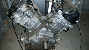 Can Am 1000cc commander Engine