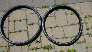 Giant P-RX2 cyclocross tires - BRAND NEW (Pair)